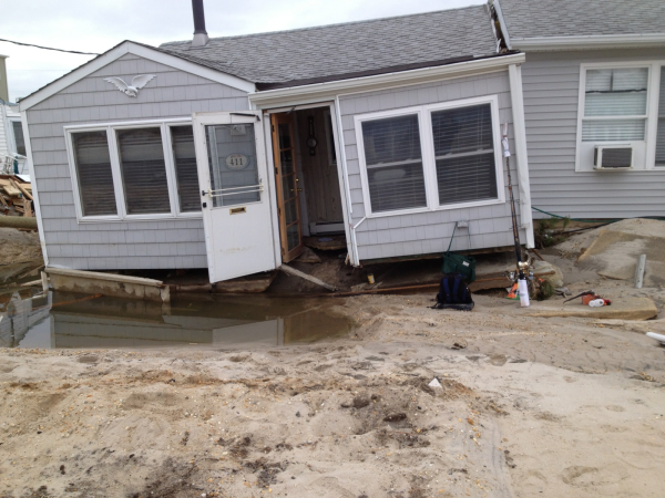 Jersey Shore House Designed With KeyCreator Direct CAD Survived Sandy