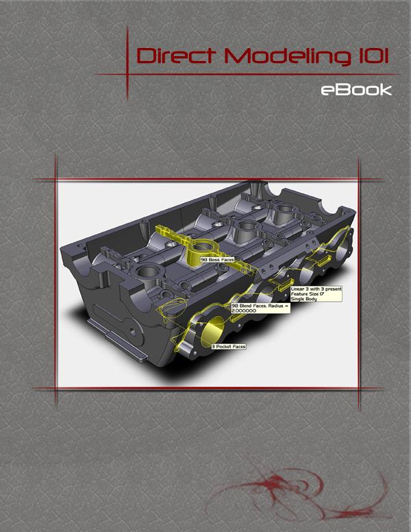 Direct Modeling 101 ebook