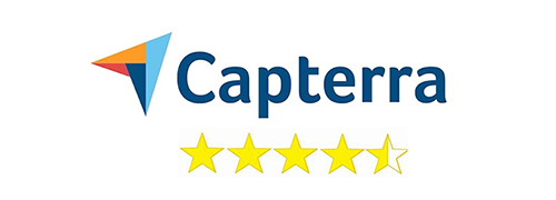 Capterra Star Rating