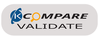 K-Compare Validate button