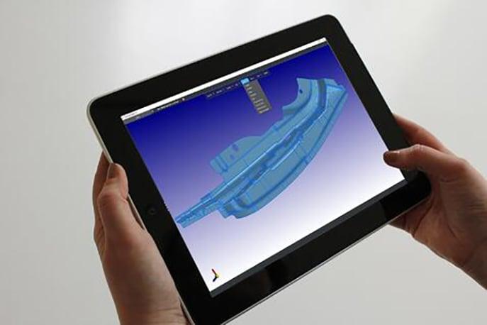 K-Display View tablet (687 x 458)