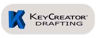 KeyCreator Drafting Help Button