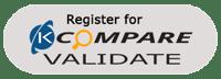 Register for Validate