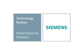 Siemens Software Technology Partner Emblem