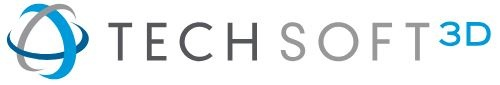 Techsoft logo