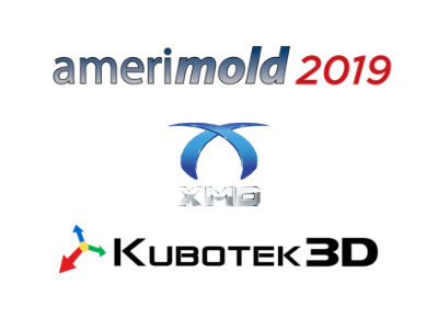 Kubotek3D Announces Participation in Amerimold2019