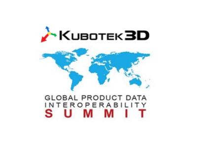 Kubotek3D to Present at Data Interoperability Summit