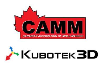 Kubotek3D Joins Synergetic Engineering for Canadian Moldmaking Industry Event