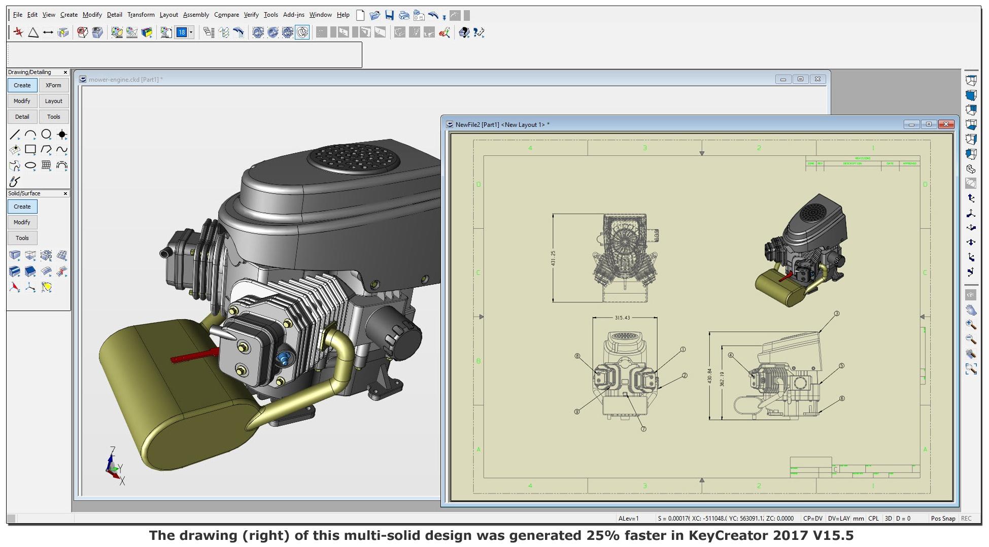 Kubotek3D Announces Latest Release of Kubotek CAD/CAM Products