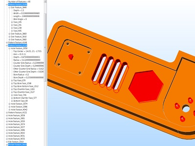 Kubotek Kosmos 3D Framework 3.0 Released