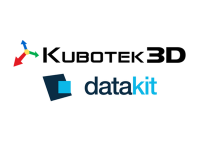 Kubotek Licenses Datakit Technology