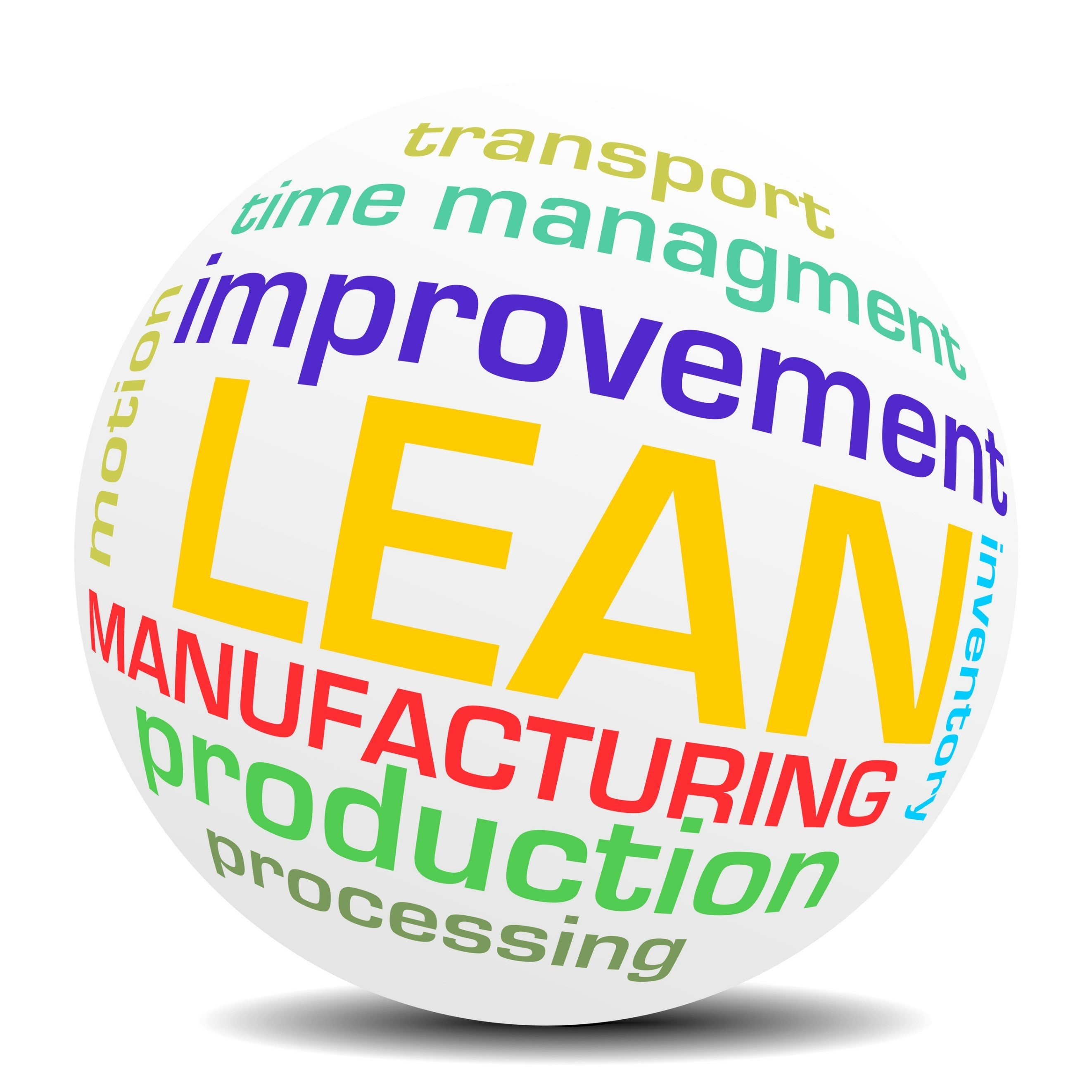 Direct CAD as Part of the Lean Manufacturing Environment