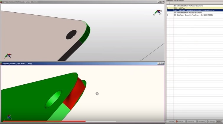 #TechTipTuesday-- CAD Translation Validation for Quality Systems Compliance