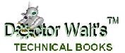 Doctor Walt logo