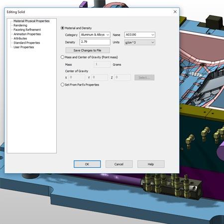 DPD Translation QA | Compare CAD Files | Validation Tool